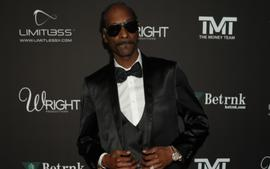 Snoop Dogg Will Be Heading To The Ballot Box For The First Time This November