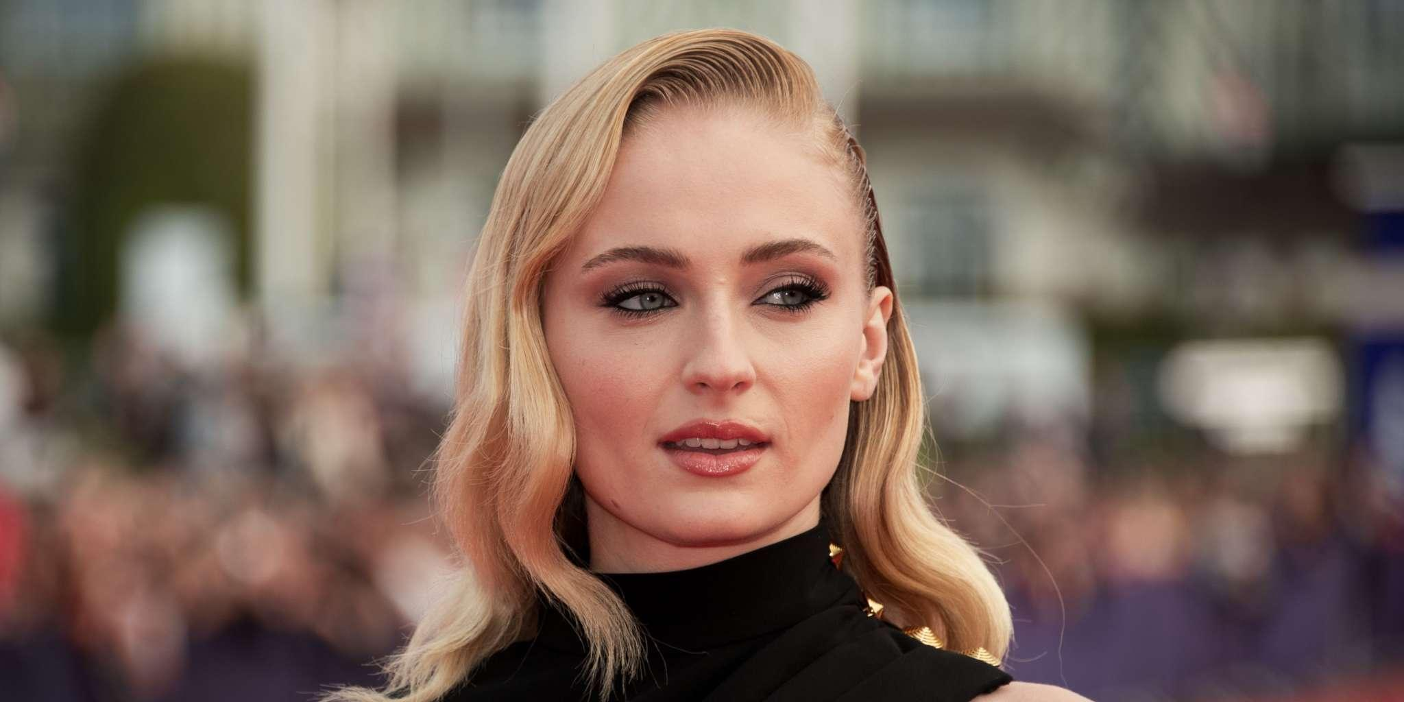 Sophie Turner Claps Back At Commenter Arguing George Floyd Has Received Justice So The Protests Are Not Needed Anymore