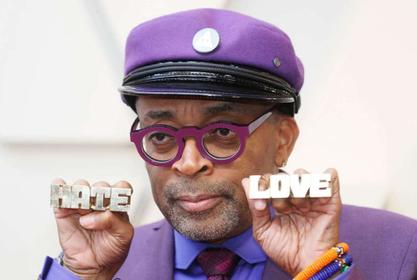 Spike Lee Apologizes For Defending Woody Allen On Friday