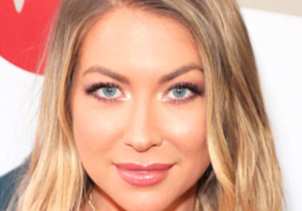 Stassi Schroeder Asked Bravo Not To Fire Her From Vanderpump Rules Four Months Before Faith Stowers Scandal