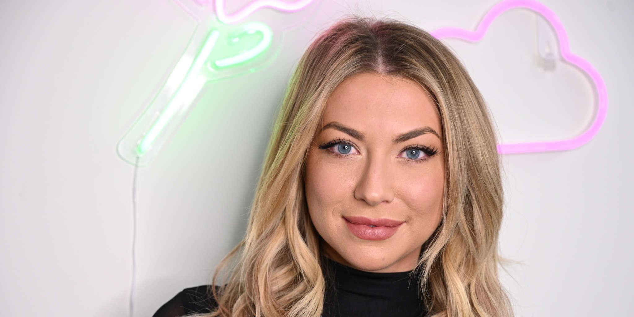Stassi Schroeder Reportedly Pregnant With Her First Baby!
