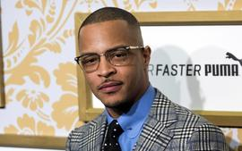 T.I. Fears That There Is No Hope For President Donald Trump's Biggest Fan, Candace Owens, For These Reasons