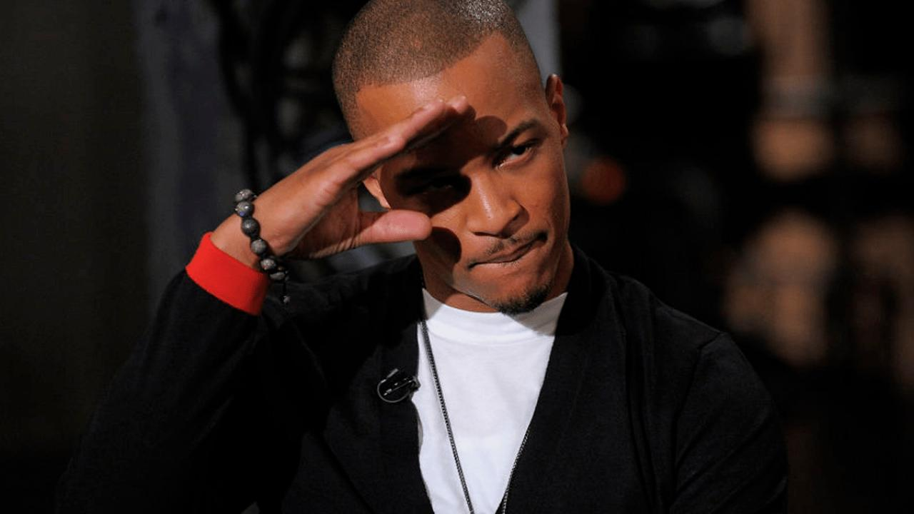 T.I Declares Candace Owens And Terry Crews Permanently Canceled!