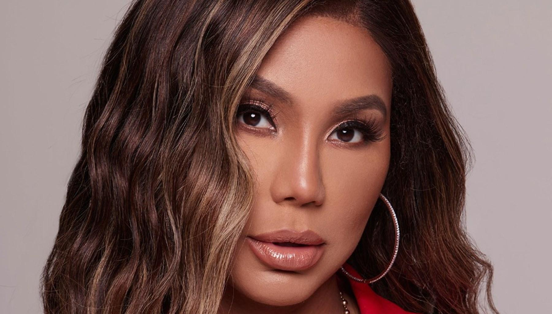Tamar Braxton Is Hopeful In These Dark Times Thanks To These Two Wonderful Young Men