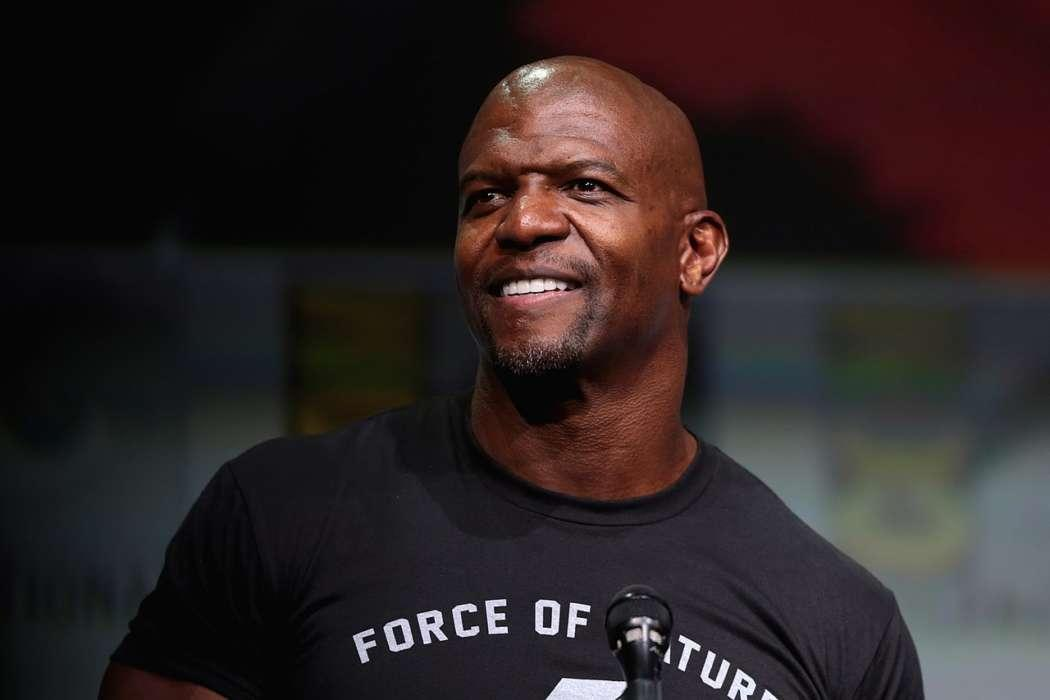 Terry Crews Says That The Recent BLM Protests Will Affect Brooklyn Nine-Nine