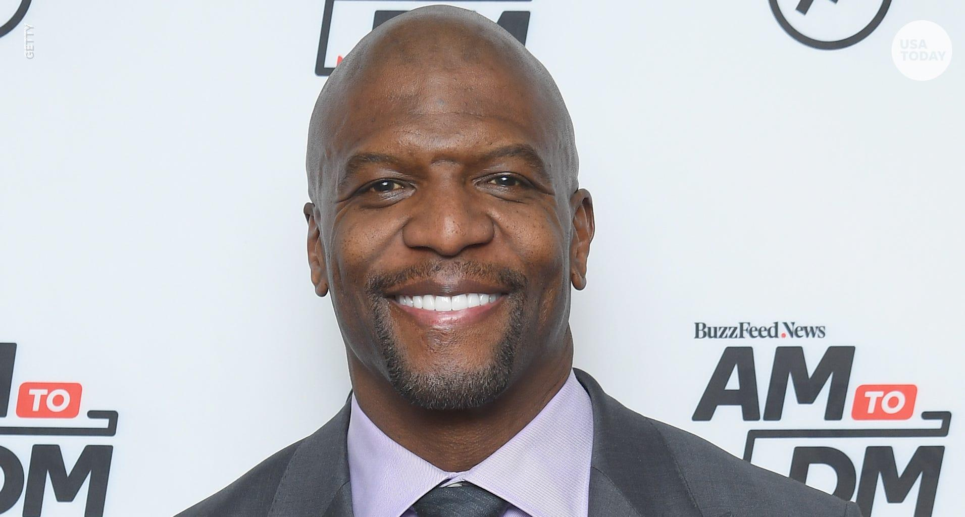 Terry Crews Doubles Down On His 'Black Supremacy' Tweets -- Fans Express Disappointment