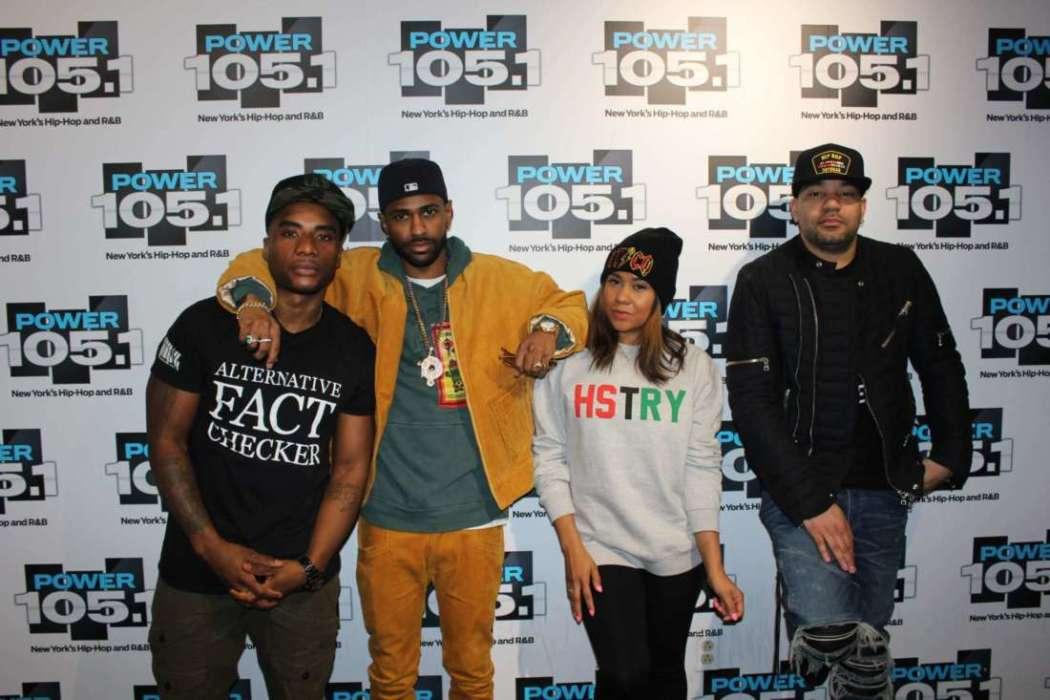 The Breakfast Club Accused Of Being 'Rape Apologists' By Russell Simmons Accuser