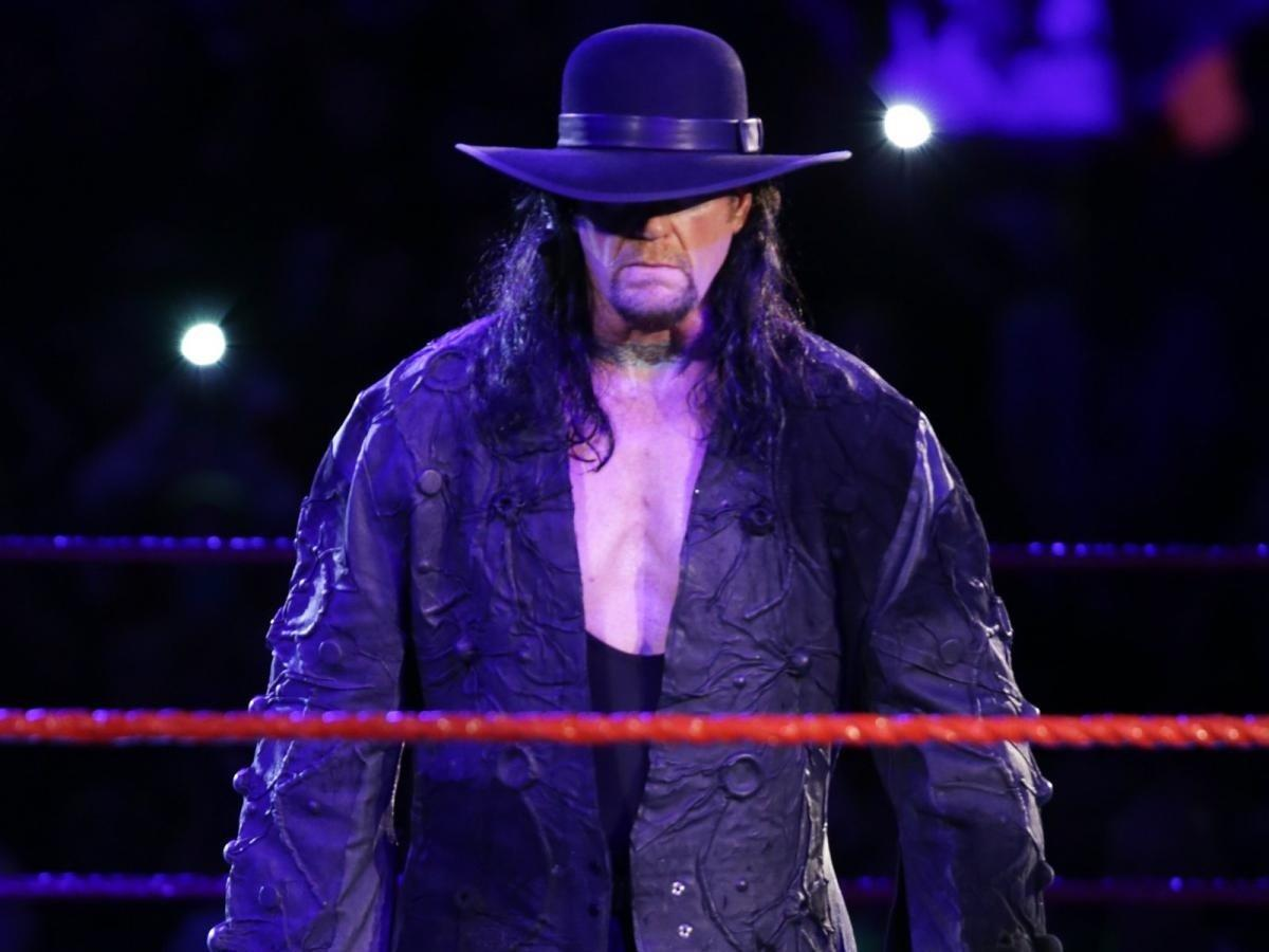 Iconic WWE Wrestler The Undertaker Announces His Retirement -- Fans Become Nostalgic
