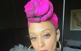 Tia Mowry, Inspired By Former President Barack Obama, Uplifts Spirits With This Message