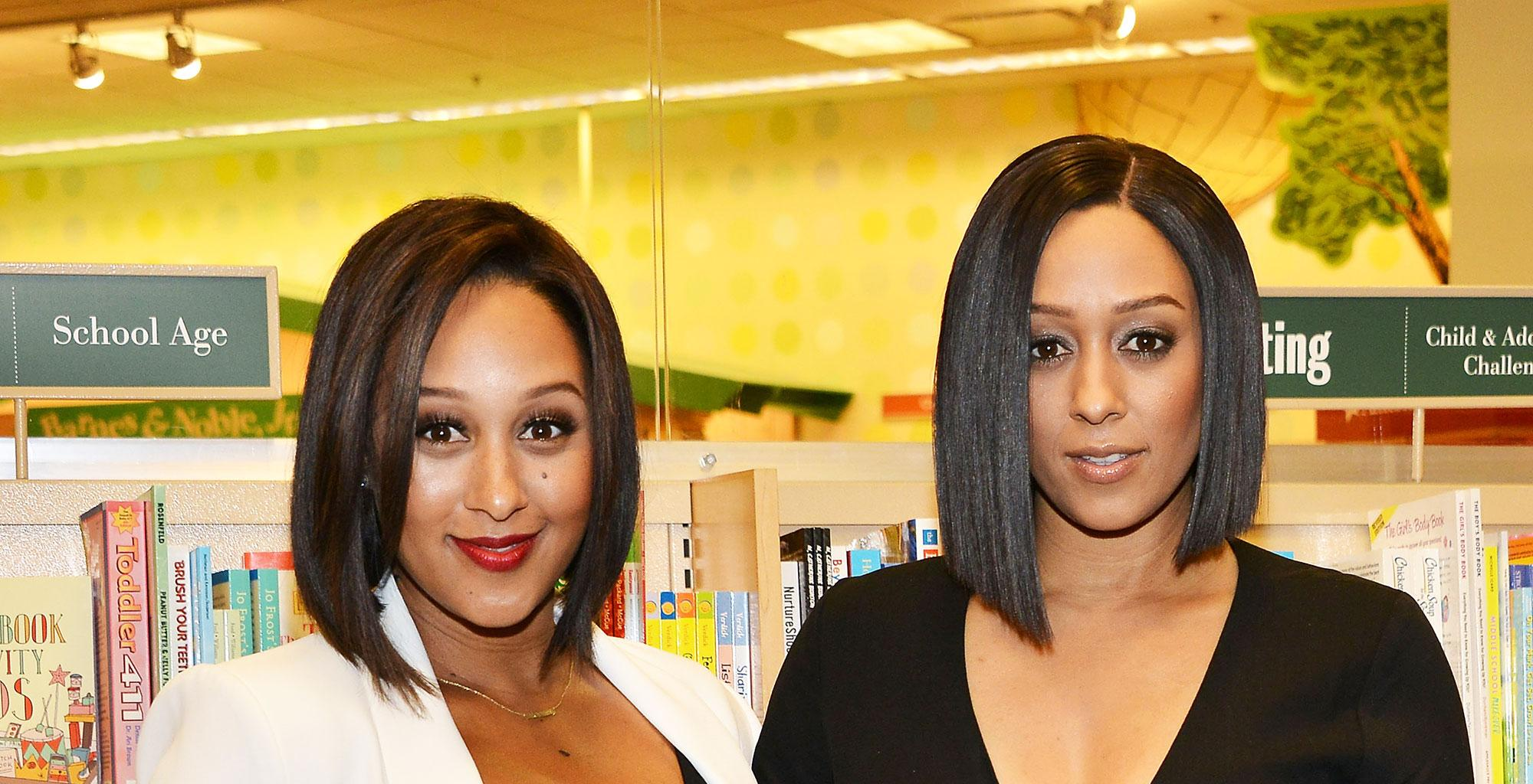 Tamera Mowry-Housley Shares Her Sentiments On The Black Lives Matter Movement -- The Real Host Hopes It Extends Past Posts