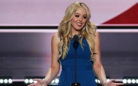 Tiffany Trump Receives Criticism From All Sides After Showing Support To The BLM Movement - Some Beg Her To Talk To Her Dad, POTUS Donald Trump!