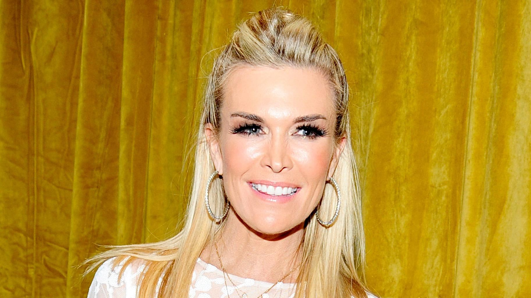 Tinsley Mortimer Looks Back On Her Time On RHONY And Living In Chicago After Quitting Real Housewives Franchise