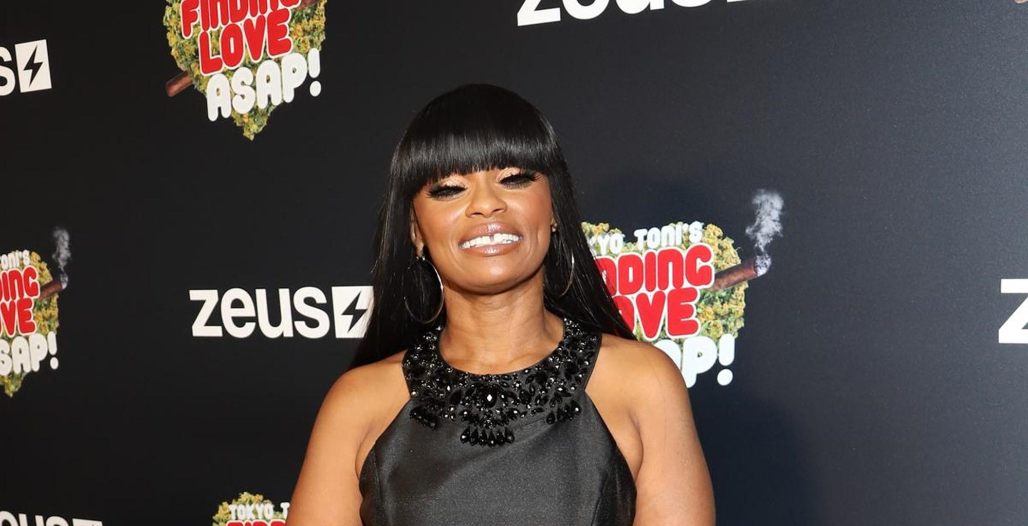 Blac Chyna's Mother, Tokyo Toni, Goes On Destructive Rants About Her Children, Black Women, And Black Lives Matter In Viral Video