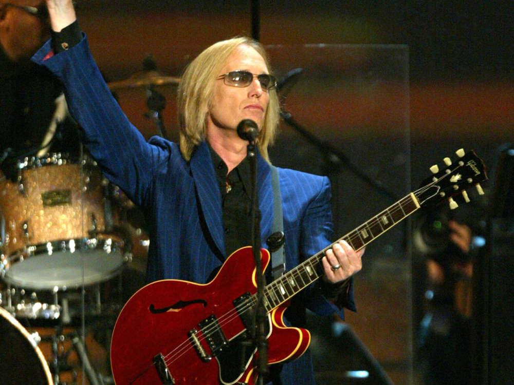 Tom Petty's Family Releases Statement Slamming Trump's Campaign For Using The Rocker's Song 'I Won't Back Down'