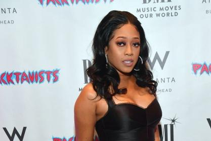 Rapper Trina Apologizes For Controversial Comments Made About Riots