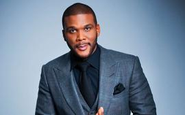 Tyler Perry Will Pay Tuition For Rayshard Brooks' 4 Children