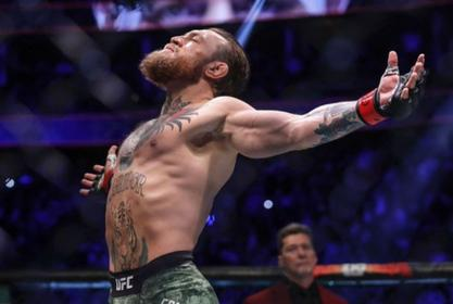 UFC Champ Conor McGregor Announces Retirement For The Third Time
