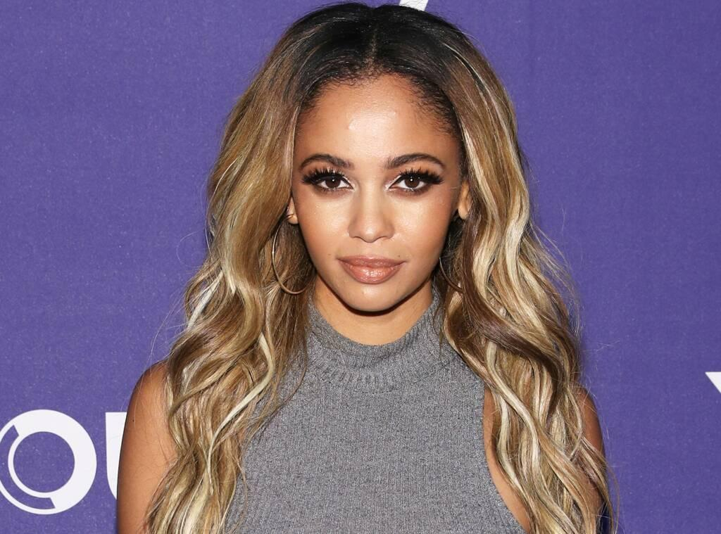 Vanessa Morgan Reveals That She Gets Paid Less Than Riverdale Co-Stars -- Speaks On Black Characters Not Given Proper Storylines