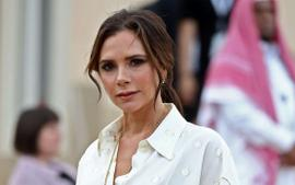 Victoria Beckham Says That Wearing Tight Clothing Was A Sign Of Her 'Insecurity'