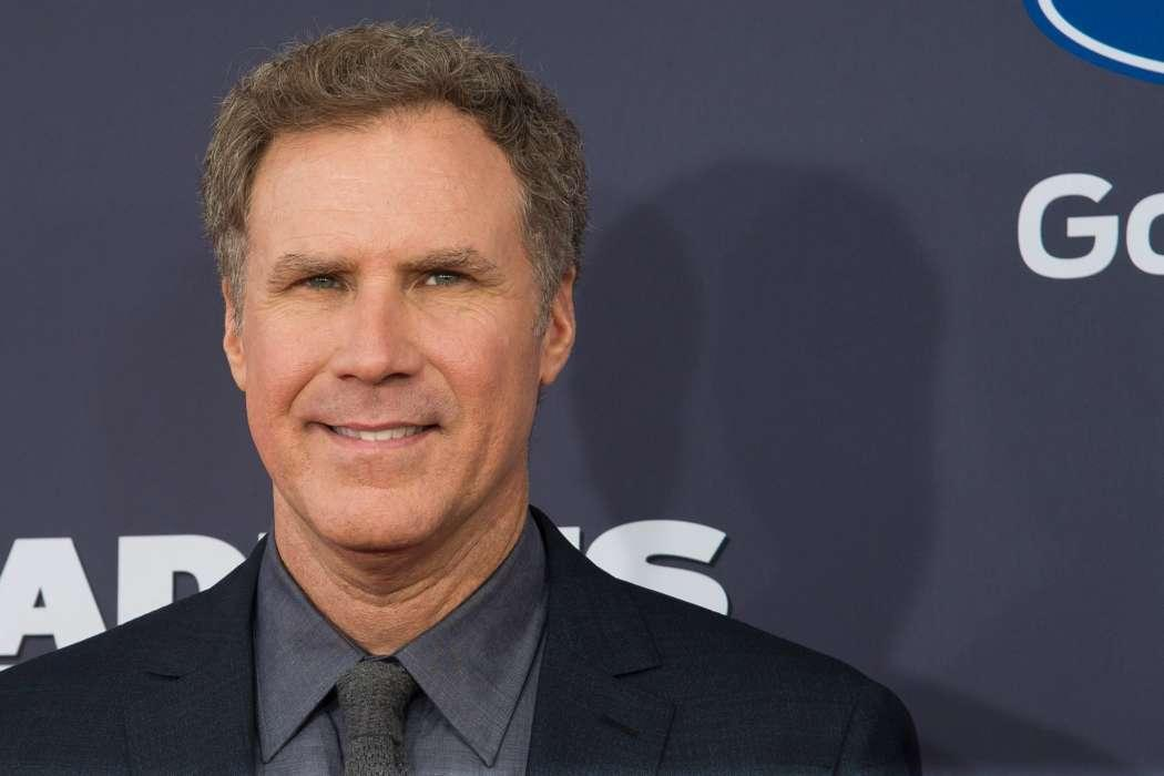 Will Ferrell Says That Demi Lovato Told Him His Movies Helped Her Get Through Dark Times