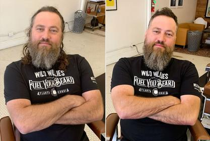 Willie Robertson From 'Duck Dynasty' Gets A Haircut For The First Time In The Last 15 Years - Check Out The Transformation!