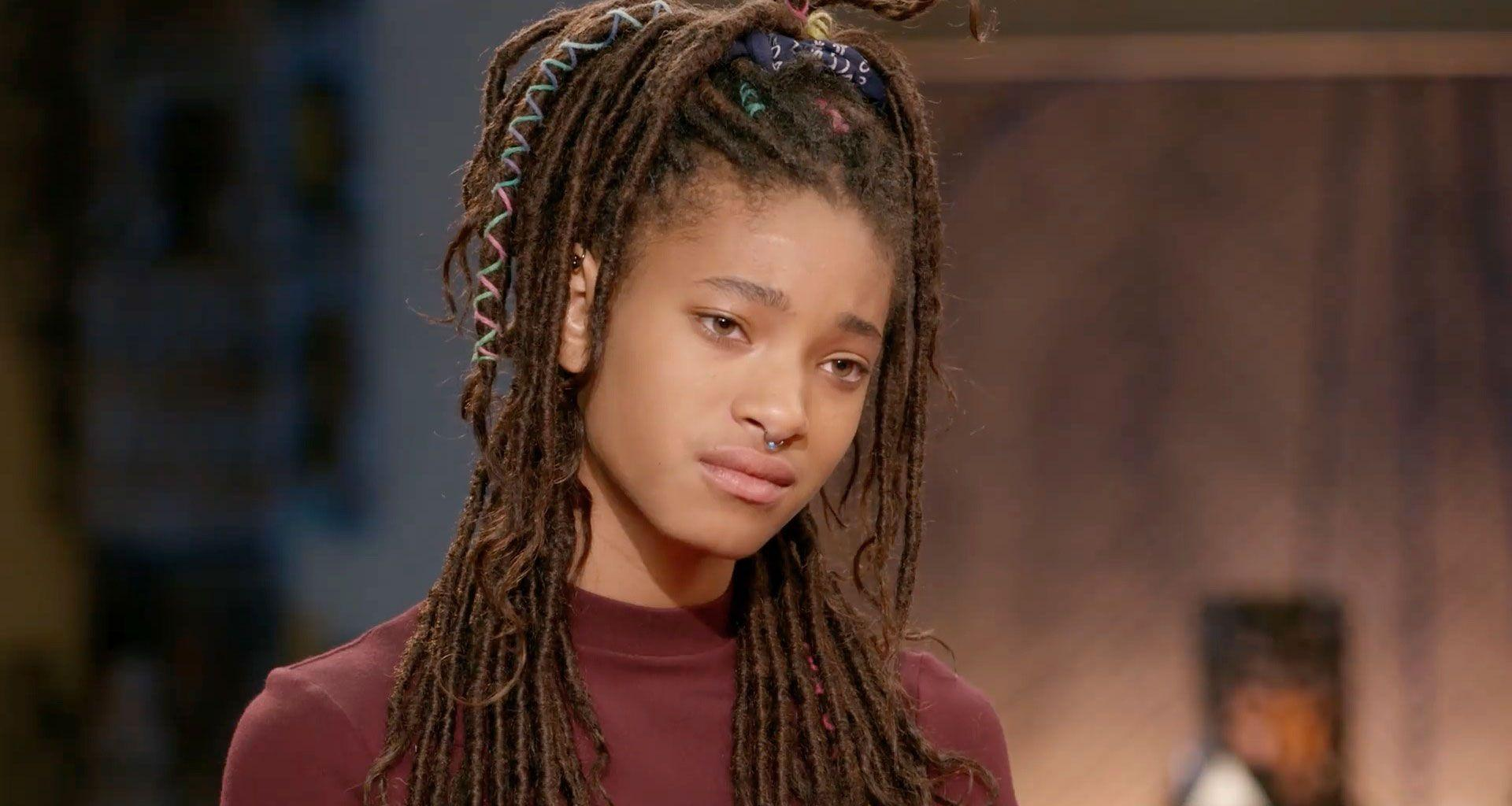 Willow Smith Is Optimistic That Her Generation Will Manage To End Racial Inequality!