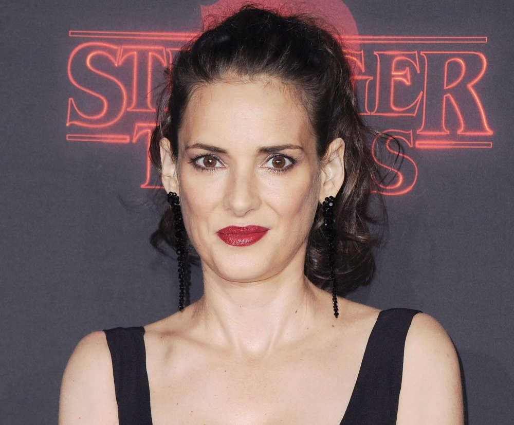 Winona Ryder Praises Keanu Reeves For Not Resorting To 'Verbal Abuse' On Set Of Dracula - Even Though Francis Ford Coppola Asked For It