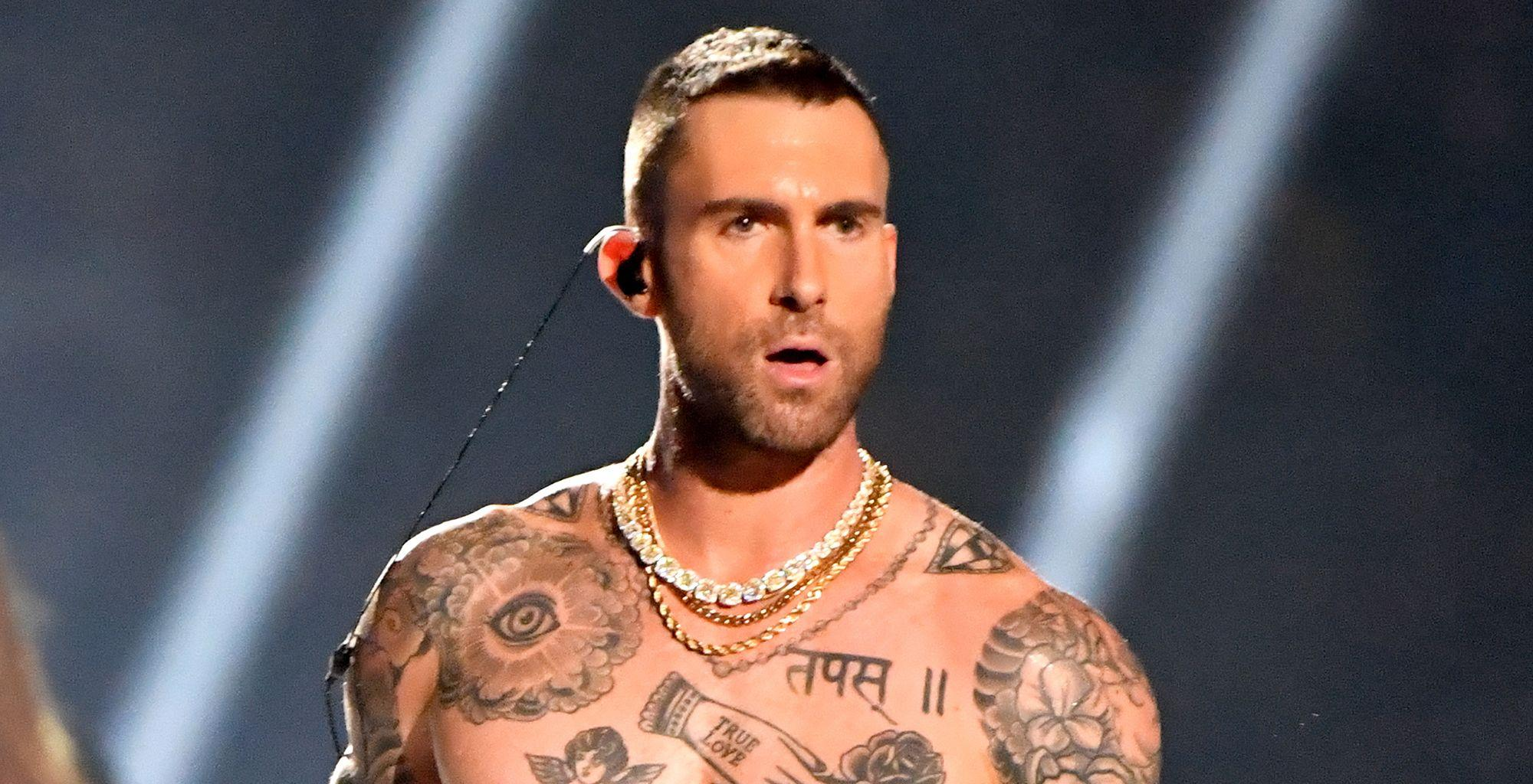 Adam Levine Slammed For Being 'Hypocritical' After Posting About Racial Inequality And BLM Despite Taking Super Bowl Gig!