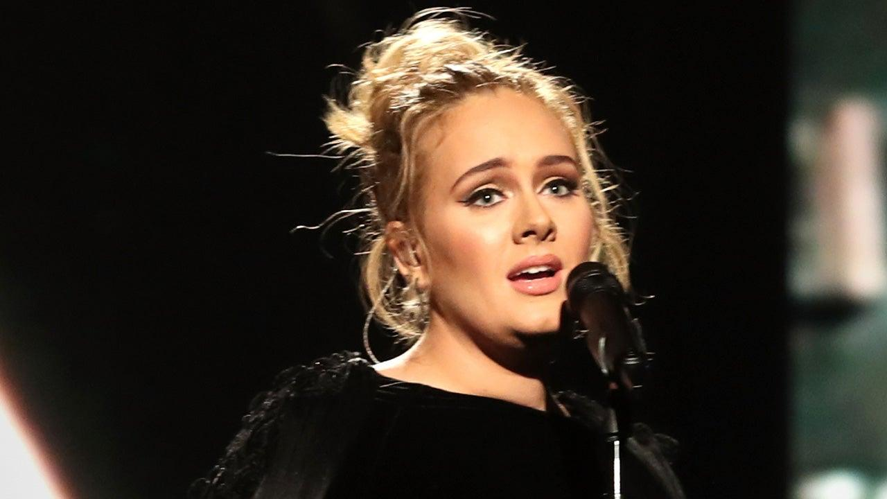 Adele Posts About The 'Black Lives Matter' Movement - Argues That Racism Is, Unfortunately 'Alive And Well Everywhere!'