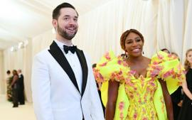 Serena Williams Gushes Over Husband Alexis Ohanian After Resigning From Reddit And Encouraging The Company To Replace Him With A Black Candidate - 'So Proud!'