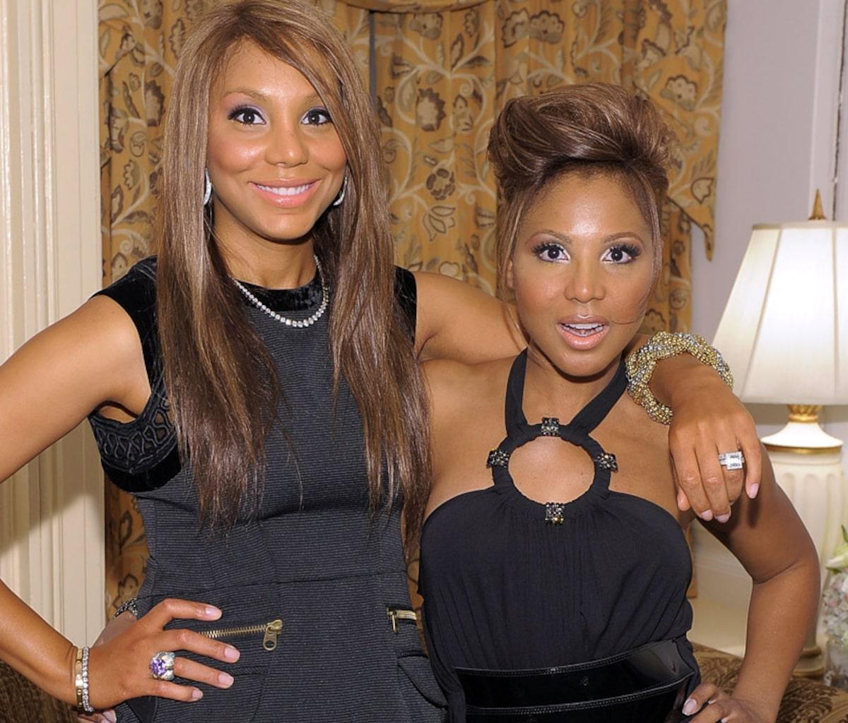 Toni Braxton And Tamar Braxton Are Terrified During These Terrible Times: 'They Want To Hurt Us'