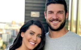 Becca Kufrin Says She 'Doesn't Agree' With Her Fiancé's 'Tone Deaf' Post In Support Of The Police