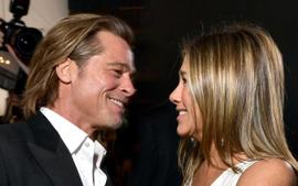 Did Brad Pittt Kick Jennifer Aniston Out Of His House?