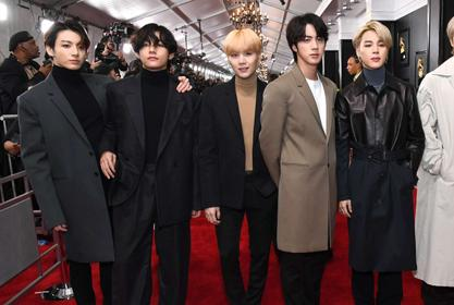 BTS Show Full Support To The Black Lives Matter Movement - 'We All Have The Right To Be Respected!'