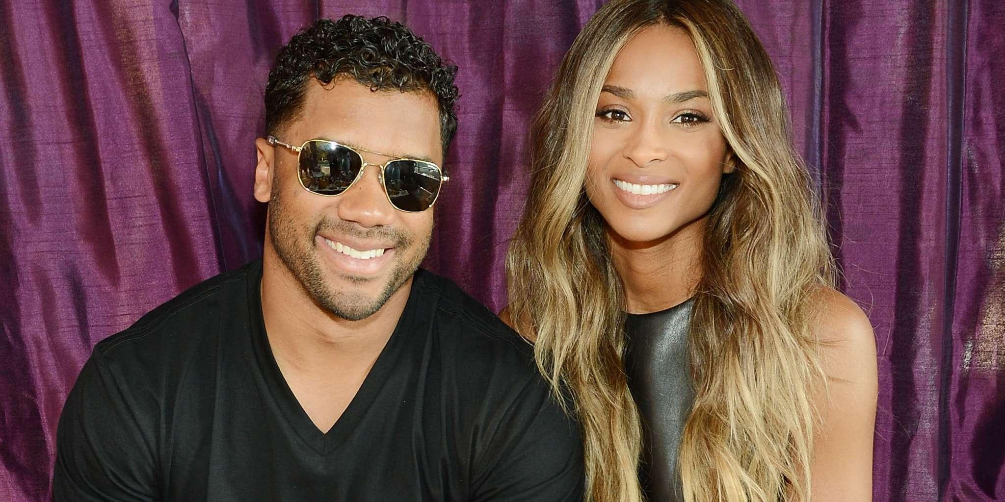 Ciara Makes Fans Happy With A Pregnancy Photo Shoot - She's Flaunting Her Flawless Body In A Swimsuit