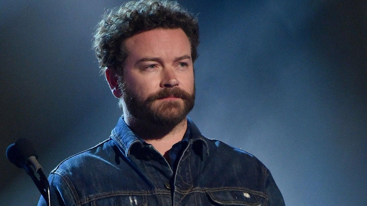 Danny Masterson Faces Life In Prison If Convicted For Raping 3 Women!