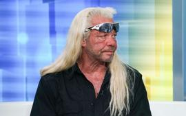 Dog The Bounty Hunter Dances Shirtless In Hilarious Throwback Video Shared By Daughter Lyssa On Father's Day!