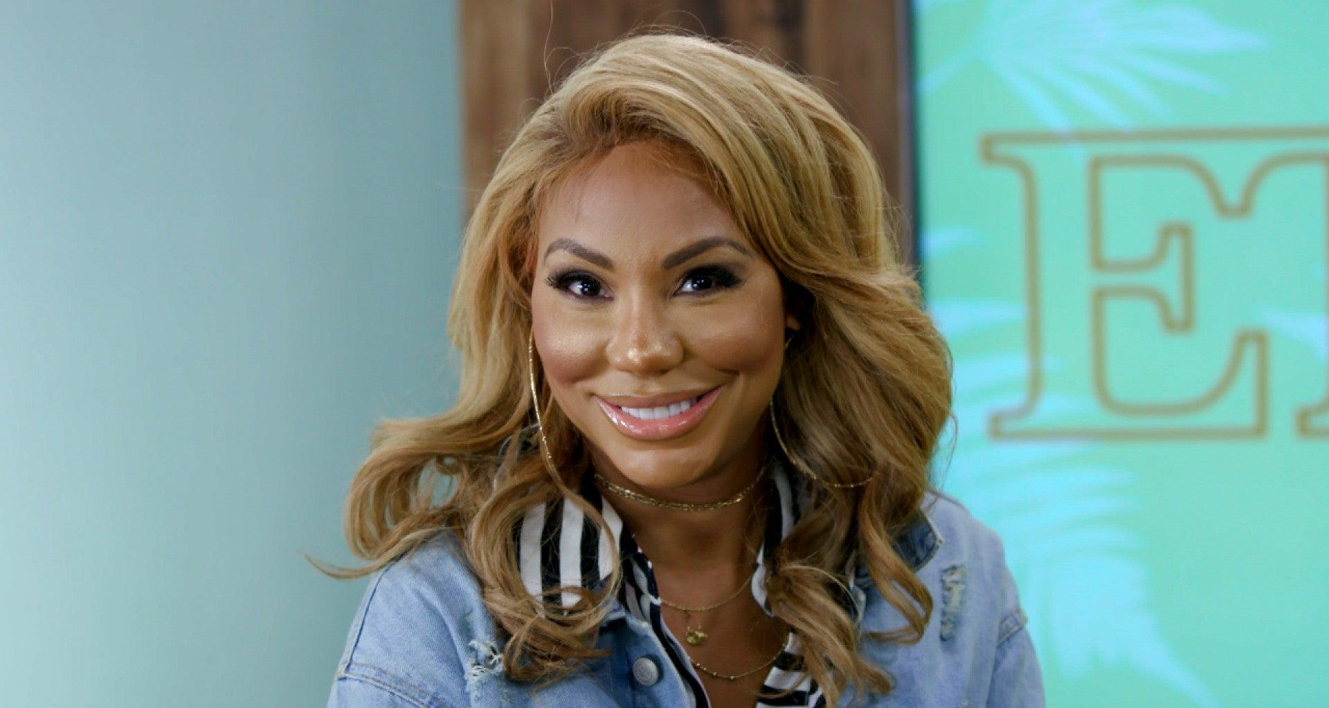 Tamar Braxton's Recent Video Sparks Cosmetic Surgery Rumors