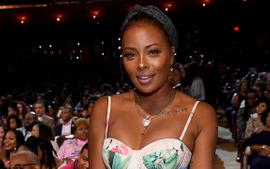Eva Marcille Impresses Fans With Various Throwbacks From BET Awards - See Her Amazing Outfits