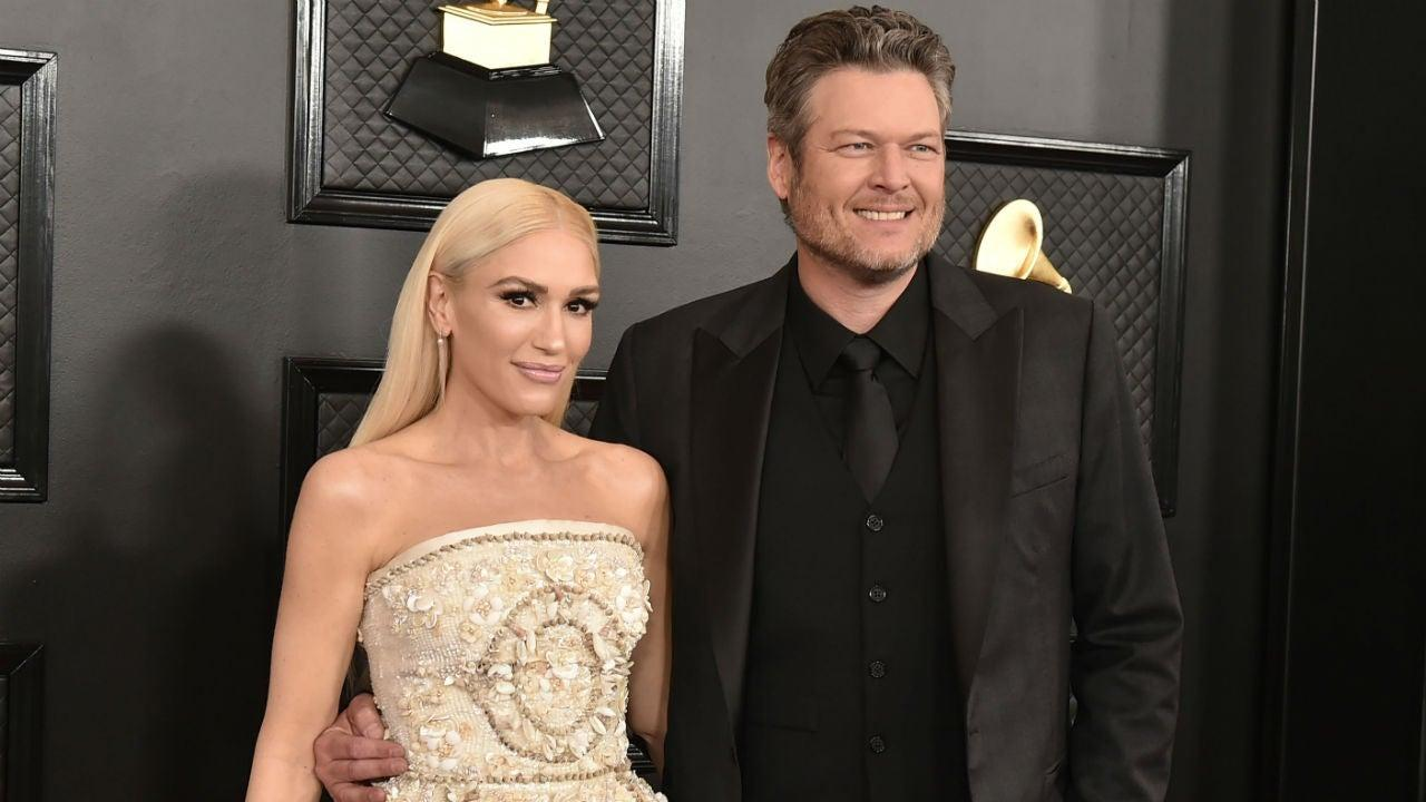 Gwen Stefani And Blake Shelton - Inside Her Plans To Celebrate His Birthday Amid The Quarantine!
