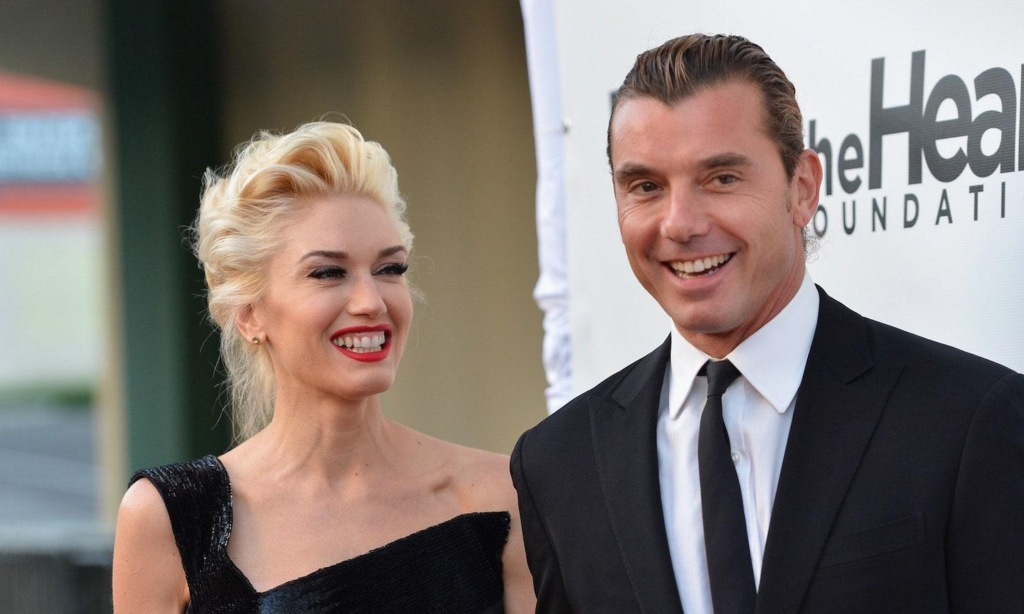 Gwen Stefani And Gavin Rossdale's Co-Parenting Tested By The COVID-19 Lockdown!