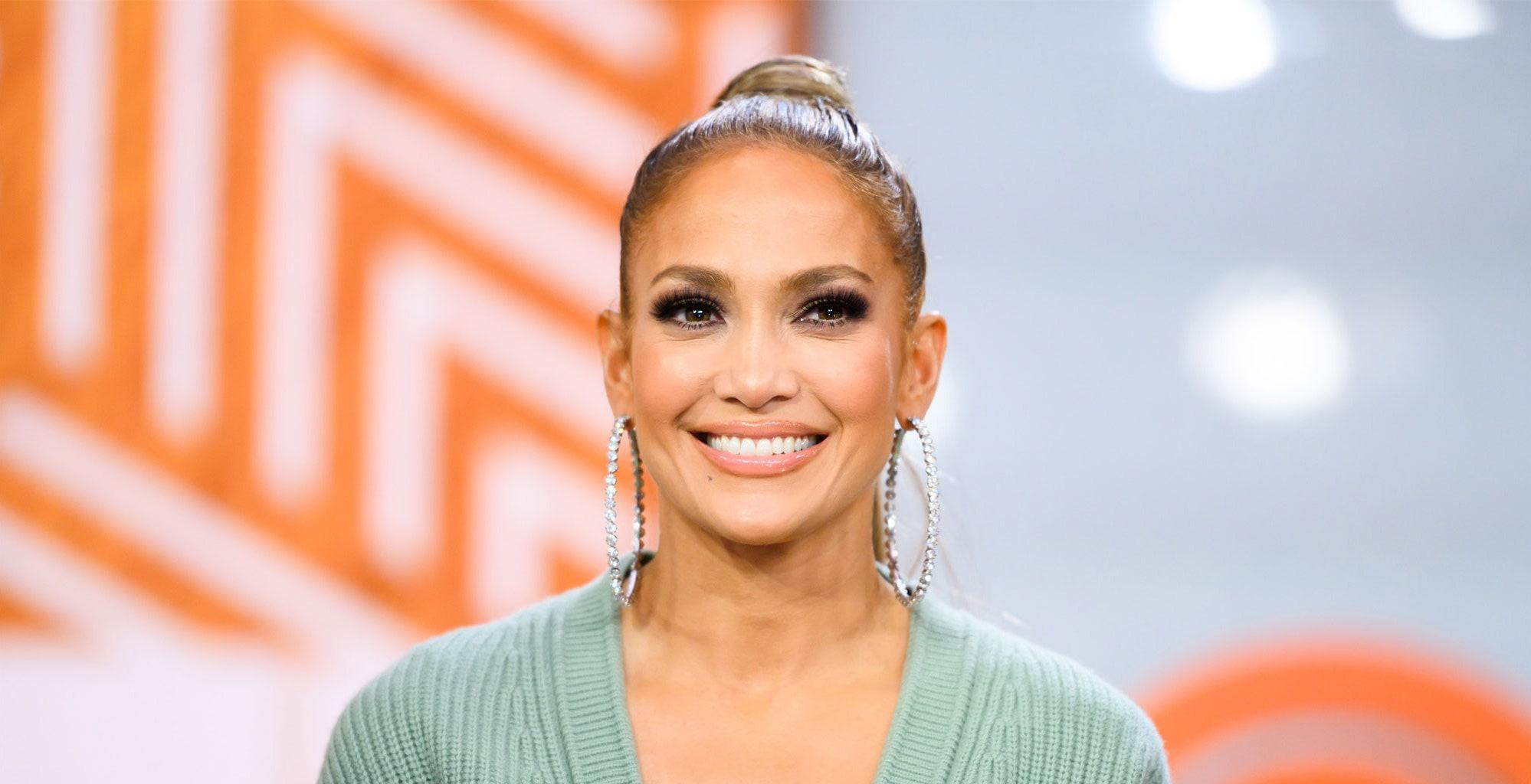 Jennifer Lopez Shows Off Her Incredible Backside And Fans Still Can't Believe She's 50!