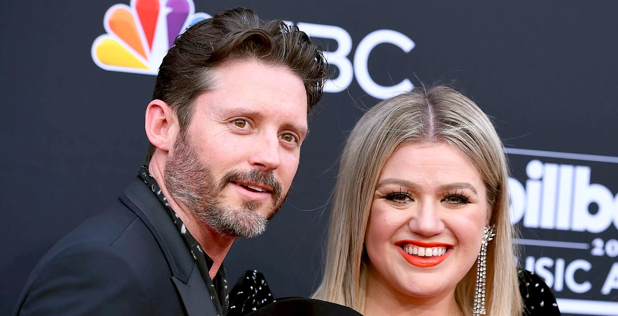Kelly Clarkson's Marriage May Have Crumbled Due To Quarantine And Her Talk Show