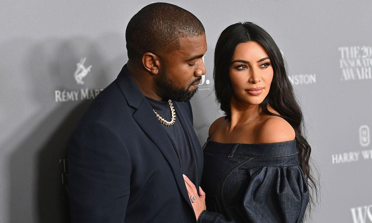 Kim Kardashian Becomes A Billionaire And Proud Kanye West Pens Her The Most Emotional Message, But Haters Are Heartless