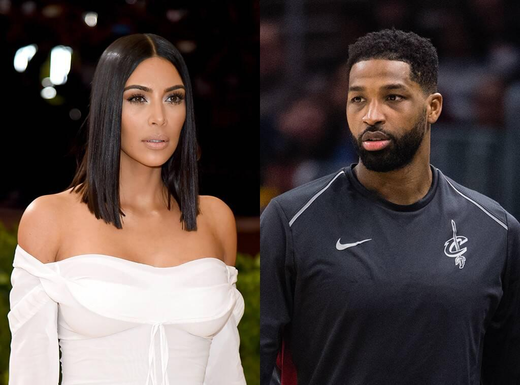KUWK: Kim Kardashian Raves About Her Friendship With 'Really Nice' Tristan Thompson - 'He's Really Trying'