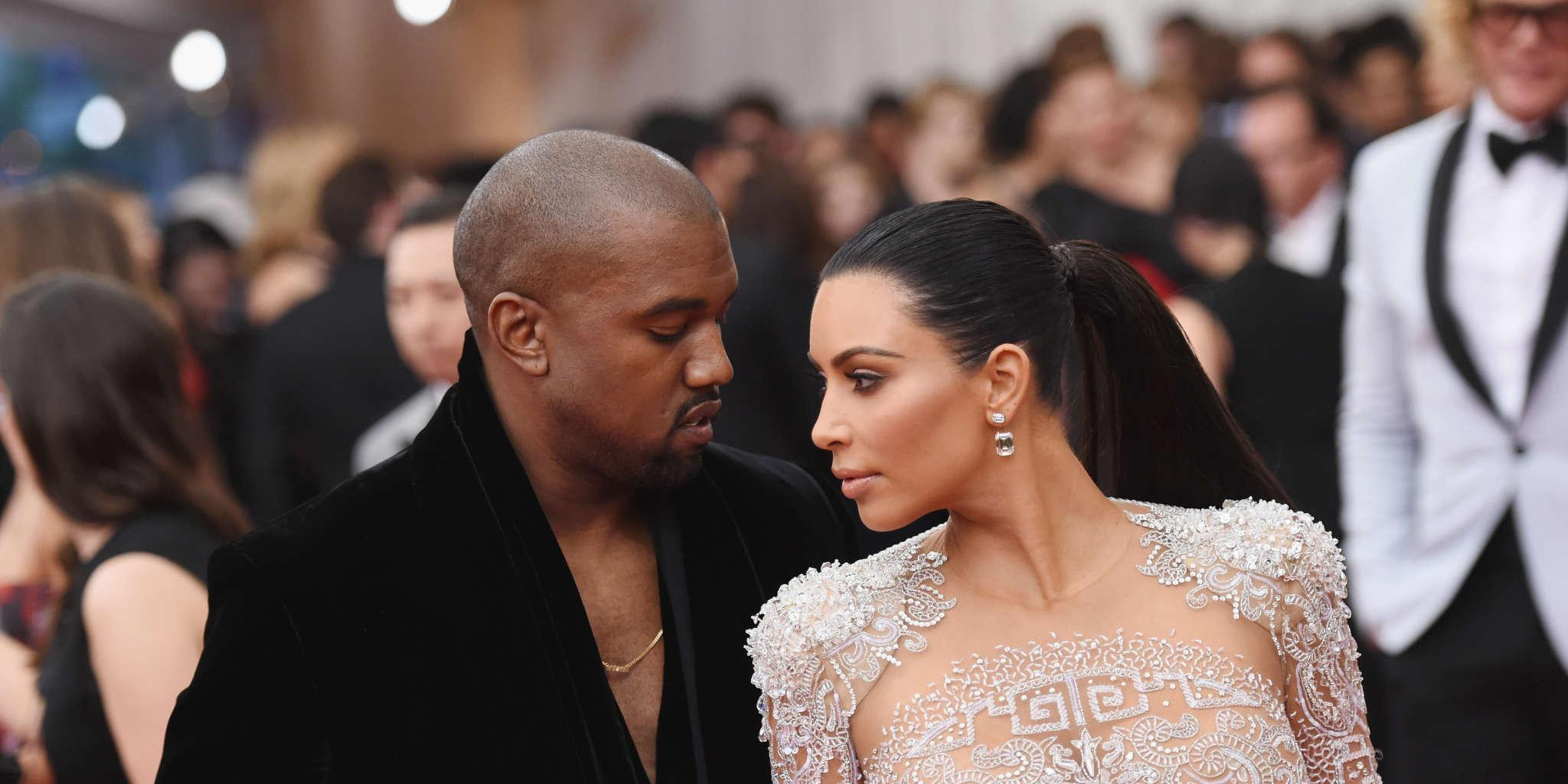 KUWK: Kim Kardashian Recalls How 'Freaked Out' She Was Over Being Pregnant With North And How Kanye West Calmed Her Down