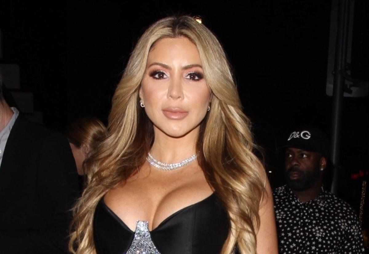 Larsa Pippen Stuns In Throwback Bathing Suit Pic - Check It Out!