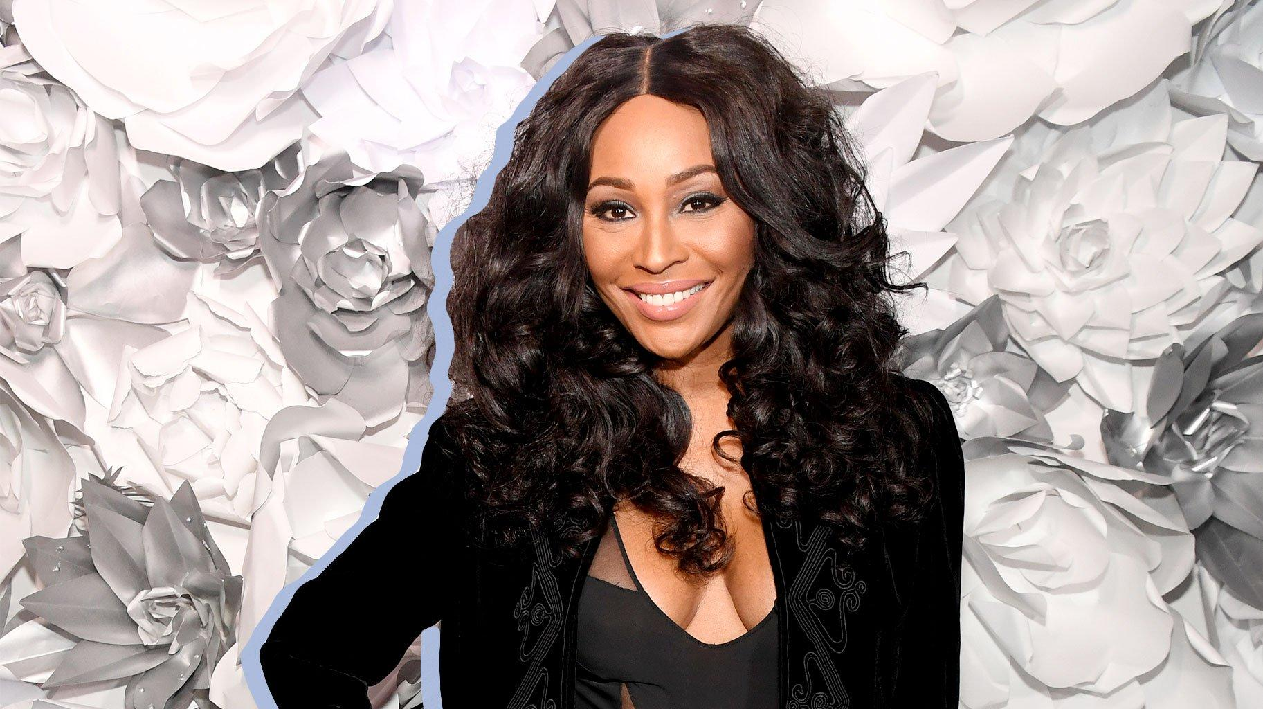 Cynthia Bailey Says She Has To Get Things Back On Track With Her Body After The Quarantine