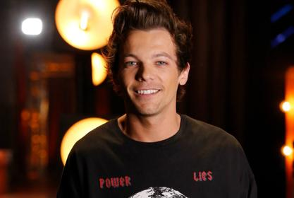 Louis Tomlinson's Ex Briana Jungwirth Posts Sweet Throwback Pic From The Day They Welcomed Their Son!