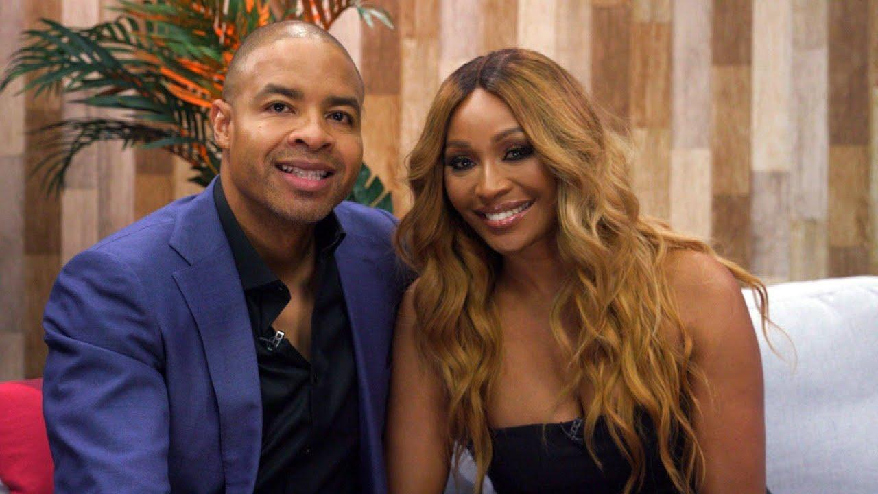 Cynthia Bailey Reposts Mike Hill's Photo And Gets Fans Emotional